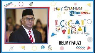 Helmy Fauzi: Maju Terus Tribunnews.com, Menyajikan Berita-berita Inspiratif dan Mencerahkan