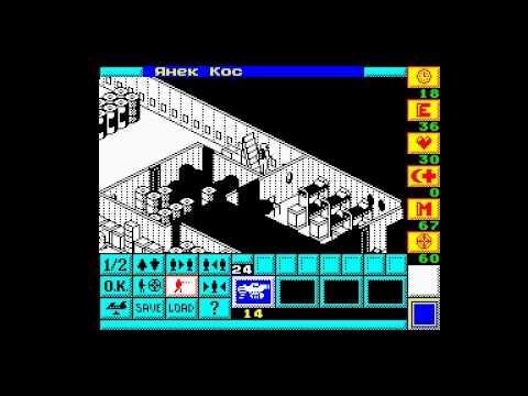 UFO for ZX Spectrum