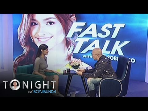 TWBA: Fast Talk with Liza Soberano
