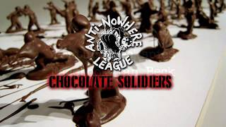 Anti-Nowhere League - Chocolate Soldiers, Live in Rotherham 17-3-18