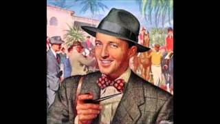 Bing Crosby- both sides now-