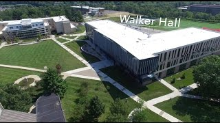 Drone Tour of Maryville University Campus