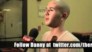 Danny Fernandes f. Belly - Automatic - Behind The Scenes