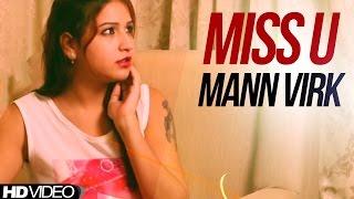 Miss U  Mann Virk