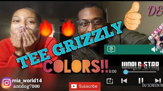 """Tee Grizzley """"Colors"""" (WSHH Exclusive   Official Music Video)(REACTION)"""