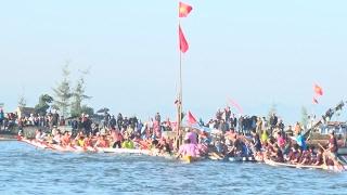 Thừa Thiên - Huế: Độc đáo lễ hội cầu ngư làng Thai Dương Hạ