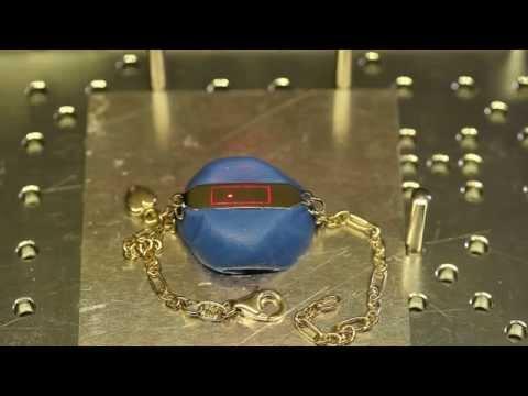 Juwelier Meiller | Lasergravur ID-Armband