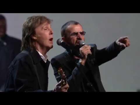 Ringo Starr & friends -