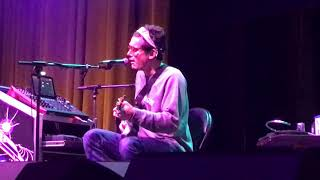 John Mayer   Moving On And Getting Over (Live At The MasonicAlice In Winterland, SF) 1 11 2018