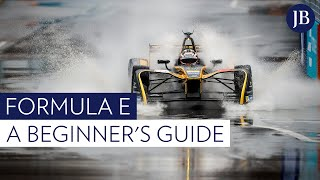 Formula E for Beginners