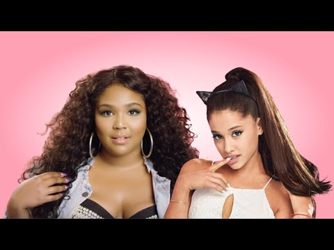 Lizzo - Good as hell ft Ariana Grande - official clip (sous-titres français)
