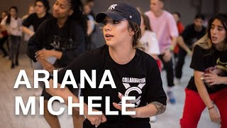 Chris Brown - Reddi Wip | Choreography by Ariana Michele | D.Side Dance Studio