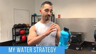 How To Boost Your Fat Loss By 30% - With This Simple Water Strategy