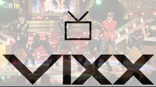 Gambar cover 빅스(VIXX) VIXX TV ep.86 (빅스티비 여든여섯번째 이야기)