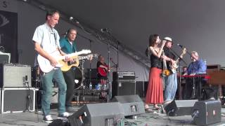 10000 Maniacs - Rainy Day (The Canyons 2015)