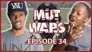 THE MUT WARS GIFT EXCHANGE! - MUT Wars Ep.34 | Madden 17 Ultimate Team