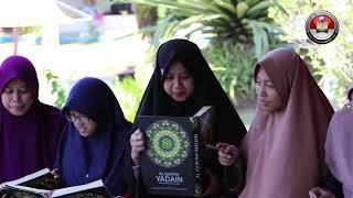 TOT Mitra Karantina ke 82 Yayasan Pendidikan Sosial Nurul Fath