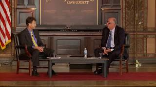Kalaris Conference 2017 | Keynote: Bruce Riedel in Conversation with Dr. Michael O