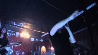 Imagine Dragons -Gold- Live at Velour 2/15
