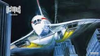СПАСИТЕ КОНКОРД 1979 STEVIO CIPRIANI-dangerous flight