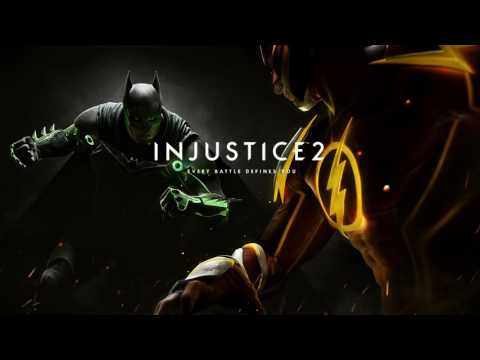 Trailer Music: Injustice 2 - Soundtrack Injustice 2 (Theme Song)