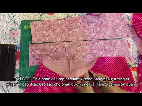 TC015 (TC015 - Yukata quần váy)
