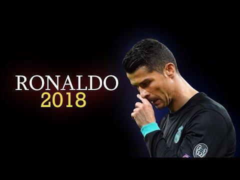 Cristiano Ronaldo - Havana - Skills & Goals | 2018