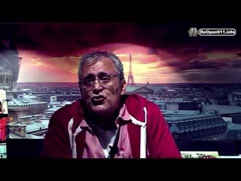 Interview de Massimo Mazzucco (FR)