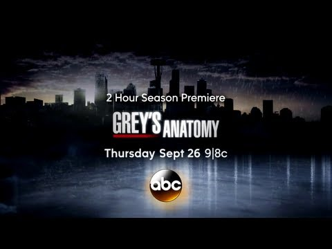 Grey's Anatomy Season 10 (Teaser)