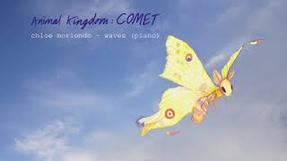 Waves (Piano Version) ft. Shortly (Official Audio) | Animal Kingdom