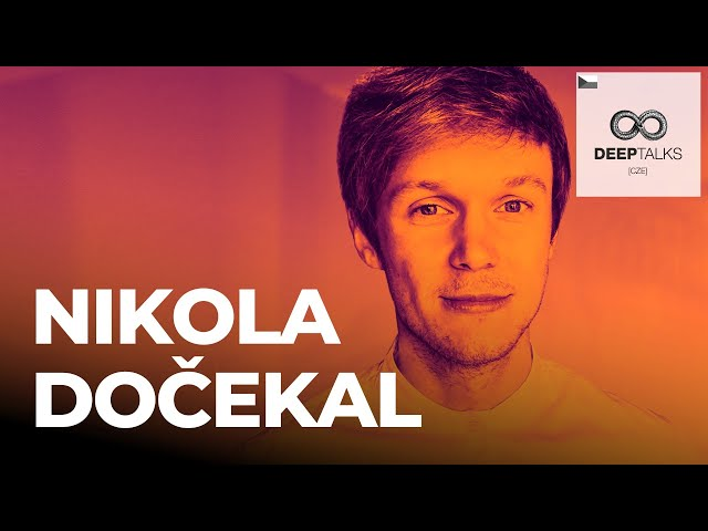DEEP TALKS 90: Nikola Dočekal – Jaká je aktuální situace v Hongkongu?