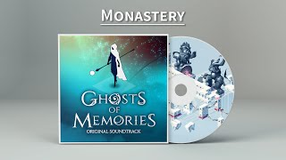Ghosts of Memories OST - 04 - Monastery