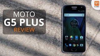 Moto G5 Plus 32GB