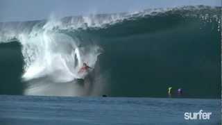 SURFER - Kolohe Andino Interview
