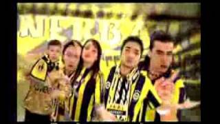 Athena Fenerbahçe 100.Yıl Klip