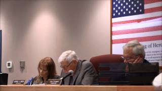preview picture of video 'Town of New Windsor - March 2015 Board Meeting'