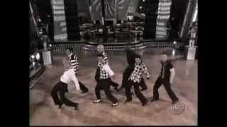 60's Swing Group Dance on DWTS!
