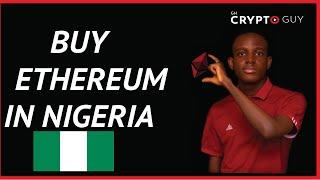 Wo kann ich mein Ethereum in Nigeria verkaufen?