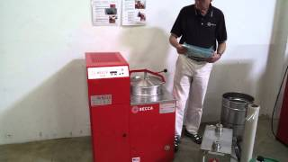 HC (6 Gal) & SC (3 Gal) Solvent Distillation Recycler – Features