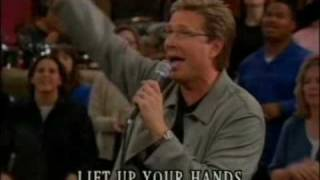 Lift up your hands -Don Moen