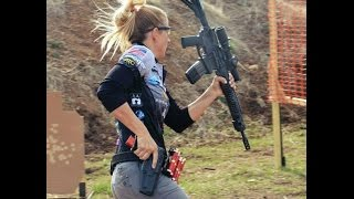 Becky Yackley Journey Into Competitive Shooting Intro