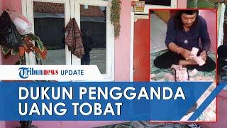 Dukun Pengganda Uang di Bekasi Tobat, Kini Telah Bebas dengan Status Wajib Lapor hingga Ngaku Trauma