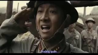 Phim Chiến tranh: Điệp Huyết Cô Thành (HD - Phụ đề)