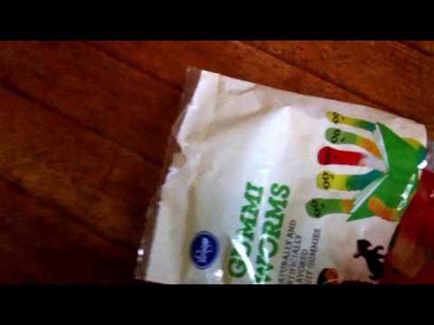 DOOXX's Legit Food Review