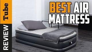 ✅Air Mattress: Best Air Mattress 2020 (Buying Guide)