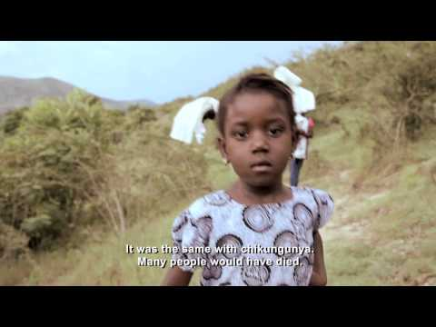 Provide Access to Healthcare in Rural Haiti