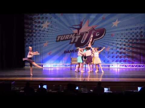 IDA People's Choice Award // TRAIN - Theater Dance Center [Tinton Falls, NJ]