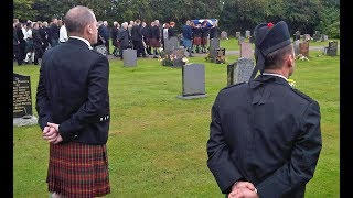 Are Kilts Appropriate for Funerals?