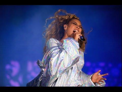 ON THE RUN II Beyoncé - I Care Warsaw 30.06.2018
