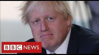 Boris Johnson mierzy się z gniewem z powodu nowego angielskiego systemu Tier – BBC News w j.angielskim